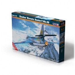 1:72 HAWKER MAVERIC HUNTER...