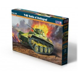 "1:35 T-60 ""BATTLE OF..."