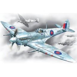 1:72 SPITFIRE MK.VII, WWII...