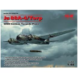 1:48 JU 88A-4 TORP/A-17,...