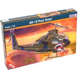 """1:72 AH-1G """"PALE RAIDER"""""""