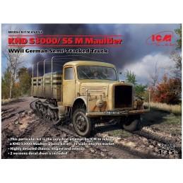 1:35 KHD S3000/SS M...