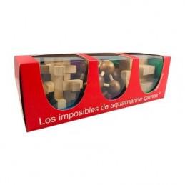 LOS IMPOSIBLES DE...