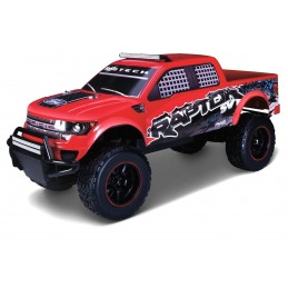 1/6 FORD F150 RAPTOR SVT...