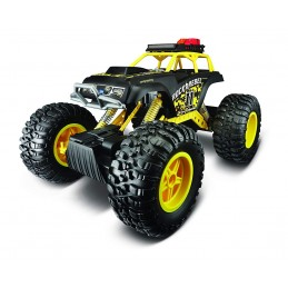 1/10 ROCK CRAWLER 4WD DIF....