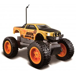 TECH RC ROCK CRAWLER JR. 27MHZ