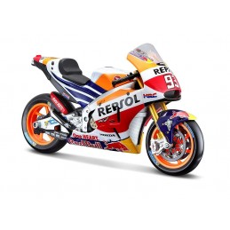 1:10 KIT MOTO HONDA RC213...