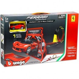 FERRARI RACE & PLAY GOGEARS...