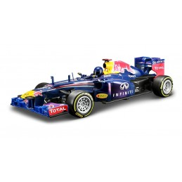 1:24 RENAULT F1 RED BULL RC...