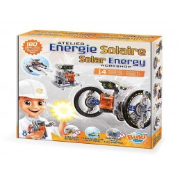 SOLAR ENERGY 14 EN 1