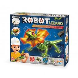 ROBOT LIZARD 2 MODOS
