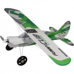 AVION FUNNYCUB INDOOR EDITION