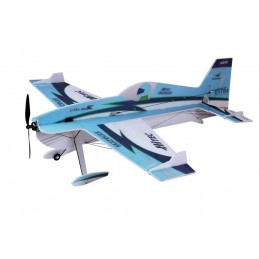 AVION INDOOR EXTRA 330SC AZUL