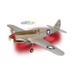 AVION TOP P40 KITTY HAWK...