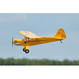 AVION  PIPER J-3 CUB GP/EP...
