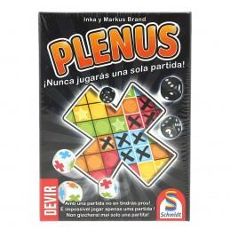 PLENUS - JUEGO DE MESA