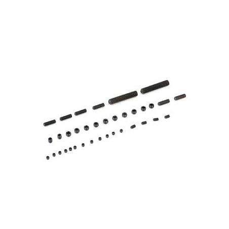 BOLAS STEEL METAL BB´S 500 4.5