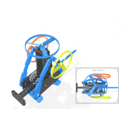 VEX ROBOTIC ZIP FLYER BY...