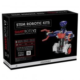 SMARTBOTS V2 - STEM ROBOTIC...