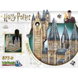 PUZZLE 3D HARRY POTTER -...
