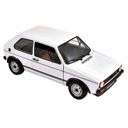 1:18 VW GOLF GTI 1976