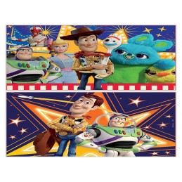 PUZZLE 2X25 TOY STORY 4