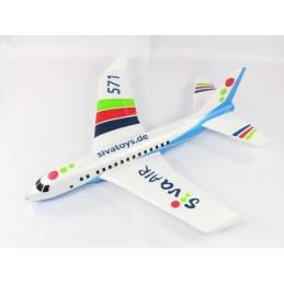 AVION SIVA AIR 571