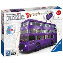 NIGHT BUS HARRY POTTER 3D...