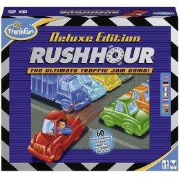 RUSHHOUR DE LUXE EDITION...