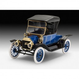 1:24 FORD MODELL ROADSTER 1913
