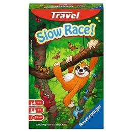 SLOW RACE!  EDICION VIAJE...