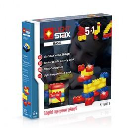 STAX SYSTEM BASIC 30 V2