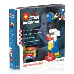 STAX SYSTEM CREATIVE 50 V2