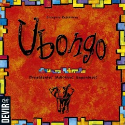 UBONGO NEW VERSION