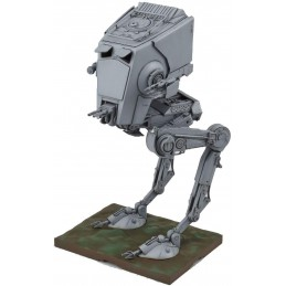 1:48 STAR WARS AT-ST