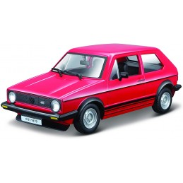 1:24 VW GOLF MK1 GTI (1979)