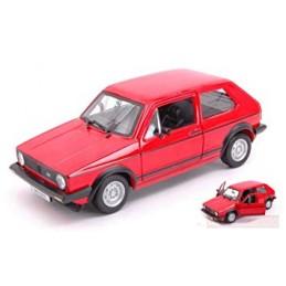 1:32 VW GOLF MK1 GTI...