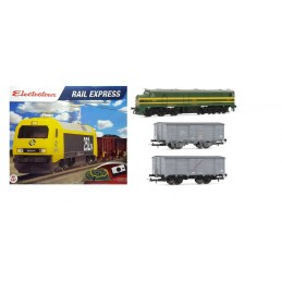 STARTER SET RAIL EXPRESS...