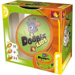 DOBBLE KIDS - JUEGO DE MESA