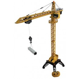 1:14 GRUA TOWER CRANE RC 12...