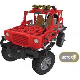 KNEX SUPER TODOTERRENO 4WD