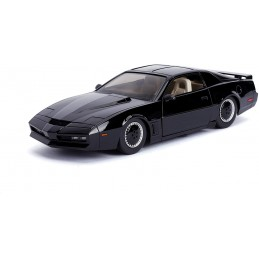 1:24 COCHE KNIGHT RIDER KIT