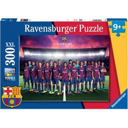 PUZZLE 300XL AT FC BARCELONA