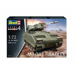 1:72 M2/M3 BRADLEY