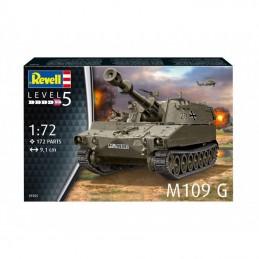 1:72 M109 G