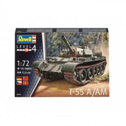 1:72 T-55 A/AM