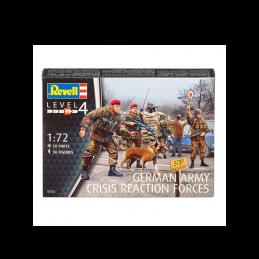 1:72 GERMAN ARMY CRISIS
