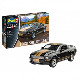 1:25 FORD SHELBY GT-H