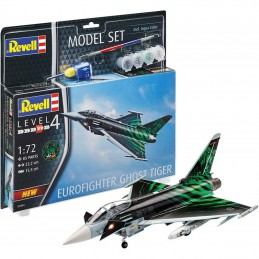 "1:72 EUROFIGHTER ""GHOST""..."