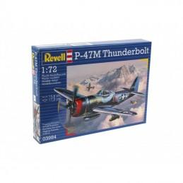 1:72 P-47M THUNDERBOLT